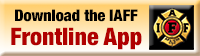 Download the IAFF Frontline App